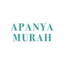 Logo Apanya Murah