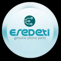 Logo EREDETI