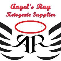 Logo angel's ray