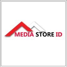 Logo MEDIA STORE ID