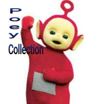 Logo Poey Collection