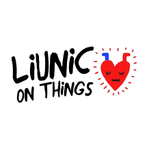 Logo Liunic On Things