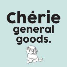 Logo Cherie General Goods