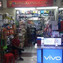 Logo Kingkongcom