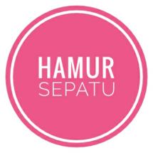 Logo Hamur Sepatu
