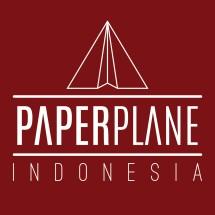 Paper Plane Indonesia