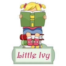 Logo Little Ivy