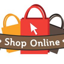 Logo Golden Store_