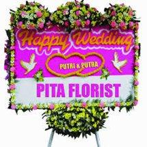 Pita Florist Jakarta