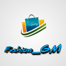 Logo Fashion Gm