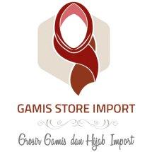 Gamis Store Import