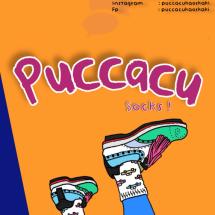 Pucca Puccacu