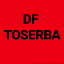 Logo DF TOSERBA ONLINE