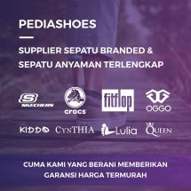 Logo Pediashoes