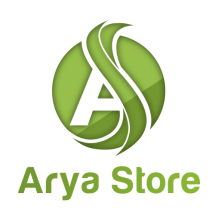 Logo AryaStore