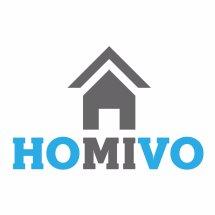 Logo Homivo