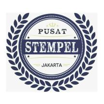 Logo Pusat Stempel Jakarta