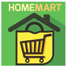 Logo Home-MART