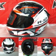 Garasi Helmet Logo
