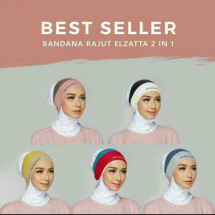 Agen Elzatta Hijab