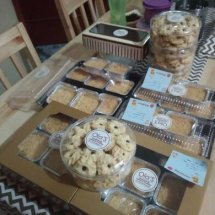 Ola'S Cakes