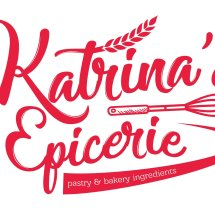 Logo katrina epicerie