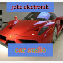 Logo Jolie collection