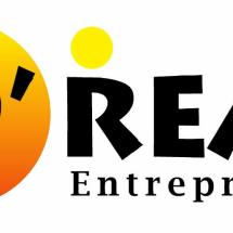 Logo D_REAL ENTREPRENEUR