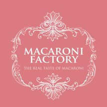 Logo Macaroni Factory