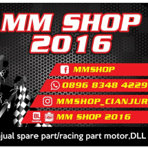 MM Shop 2016