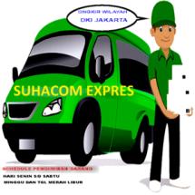 Logo SUHACOM