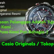 Logo Jam Casio Originals