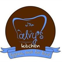 Logo Alvy