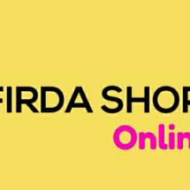 FIRDA SHOOP