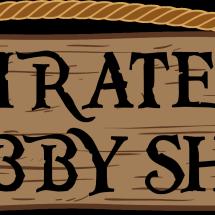 Pirates Hobby Shop