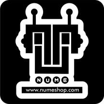 NUME SHOP Tees & Toys