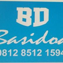 Logo toko basidoa