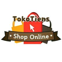 Logo TokoTiens Olshop