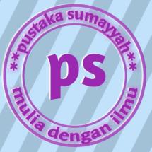 pustaka sumayyah Logo