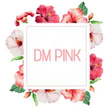DM PINK Logo
