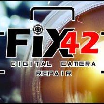 Logo Fix42 servis n Acc