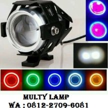 MULTY LAMP