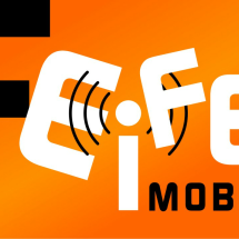 Logo feifei_mobile