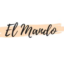 Logo elmando