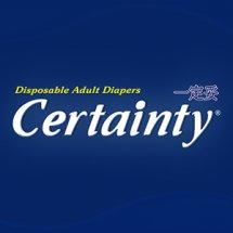Logo Certainty Indonesia