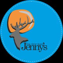 Logo Jenny House Of Shop