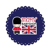 Logo Marvbabyshop
