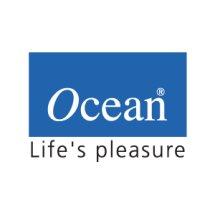 Logo Ocean Glassware