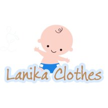 Logo lanika clothes