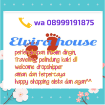 Logo Elvira house